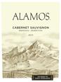 Alamos Cabernet Sauvignon V19 750ML image number 5