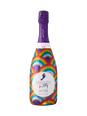 Barefoot Bubbly Limited Edition Pride Bottle - Brut Rose 750ML image number 1
