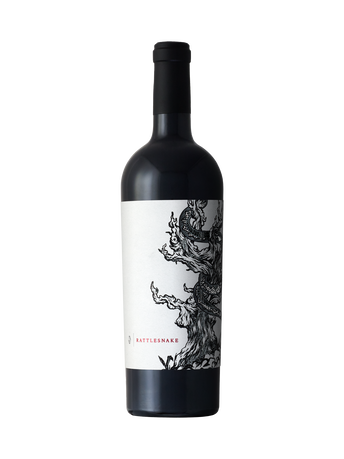 Mount Peak Winery Rattlesnake Zinfandel V17 750ML image number 1