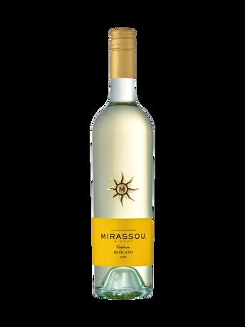 Mirassou Winery Moscato V18 750ML image number 3