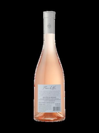 Fleur de Mer Rosé V20 750ML image number 2