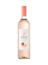 Barefoot Peach Fruitscato  750ML