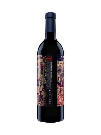 Orin Swift Abstract 750ML 2019 image number 3