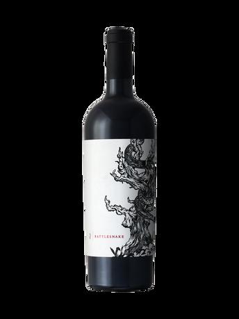 Mount Peak Winery Rattlesnake Zinfandel V15 750ML image number 1