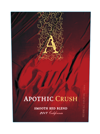 Apothic Crush V17 750ML image number 2