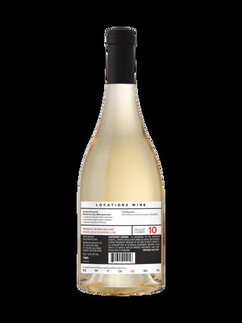 Locations New Zealand Sauvignon Blanc  750ML image number 1