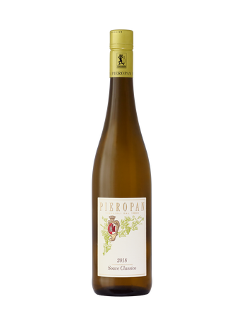 Pieropan Soave Classico DOC V18 750ML image number 1