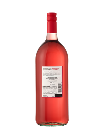 Barefoot Watermelon Fruitscato  1.5L image number 2