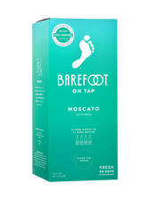 Barefoot Moscato  3.0L