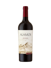 Alamos Red Blend V18 750ML