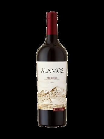 Alamos Red Blend V18 750ML image number 1
