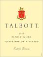 Talbott Pinot Noir V16 750ML image number 3