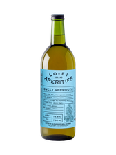 Lo-Fi Aperitifs Sweet Vermouth  750ML