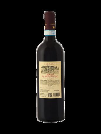 Argiano Rosso di Montalcino DOC V18 750ML image number 3