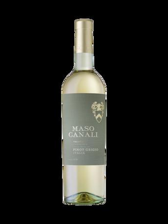 Maso Canali Pinot Grigio Trentino D.O.C. V18 750ML image number 1