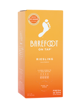 Barefoot Riesling  3.0L