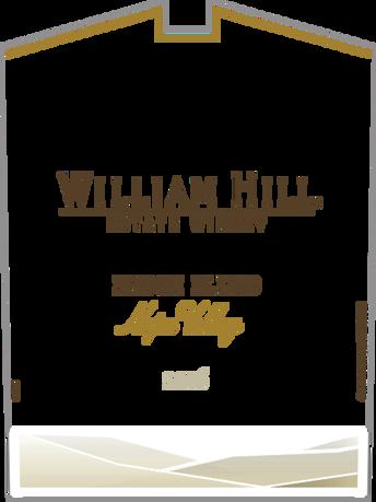 William Hill Estate Winery Bench Blend V16 750ML image number 2