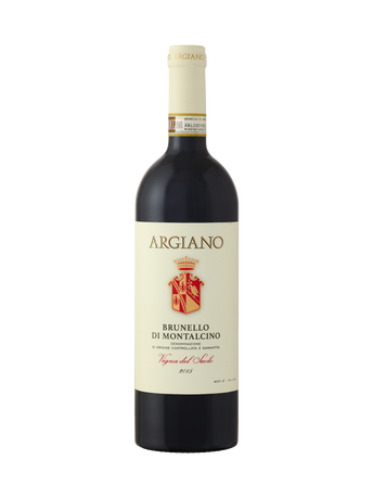 Argiano Vigna Del Suolo Red Blend V15 750ML image number 4