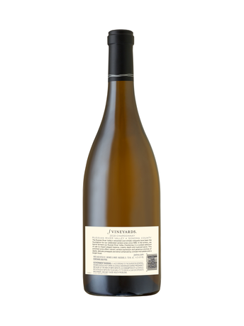 J Vineyards Chardonnay V18 750ML image number 2