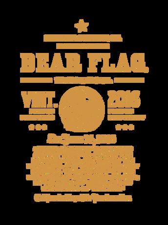 Bear Flag Premium Zinfandel V16 750ML image number 3