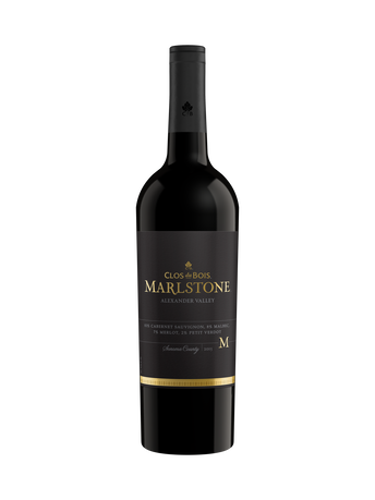Clos du Bois Marlstone Red Blend Alexander Valley V15 750ml image number 1
