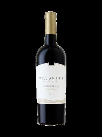 William Hill Estate Winery Bench Blend V16 750ML image number 1