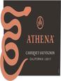 Athena Cabernet Sauvignon V17 750ML image number 3