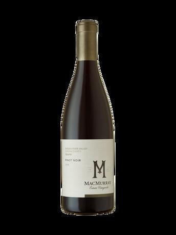 MacMurray Estate Vineyards Russian River Valley Pinot Noir V18 750ml image number 1