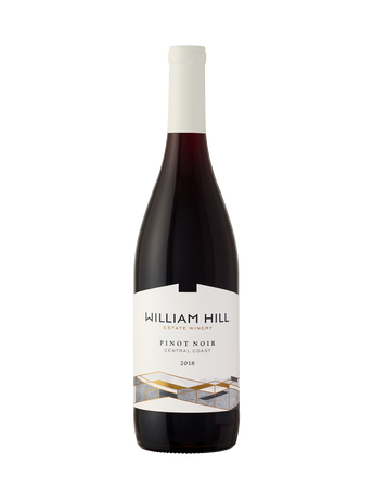 William Hill Estate Winery Pinot Noir V18 750ML image number 1