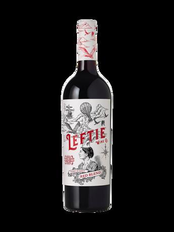 Leftie Red Blend  750ML image number 1