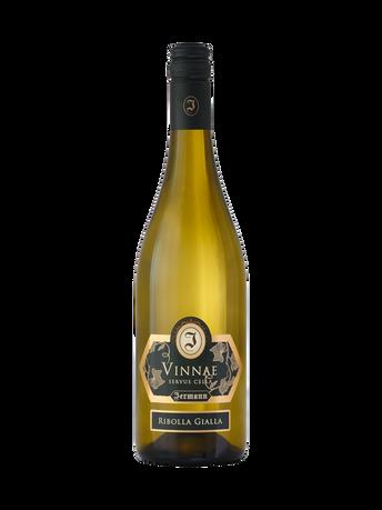Jermann Vinnae Ribolla Gialla V17 750ML image number 1