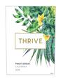 Thrive Pinot Grigio V18 750ML image number 3