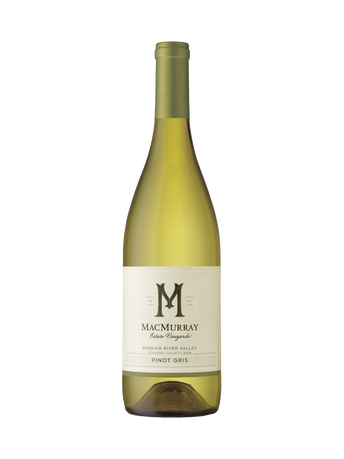 MacMurray Estate Vineyards Pinot Gris V18 750ML image number 1