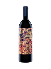 Orin Swift Cellars Abstract CA Red Wine V18 750ML