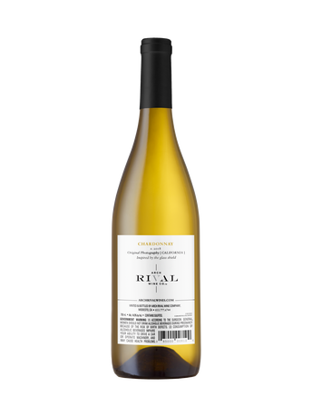 Arch Rival Chardonnay V18 750ML image number 2
