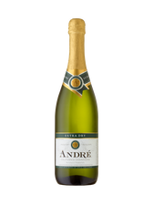André Champagne Extra Dry 750ML
