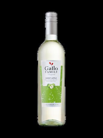 Gallo Family Vineyards Sweet Apple  750ML image number 2