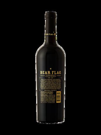 Bear Flag Premium Cabernet Sauvignon V17 750ML image number 4
