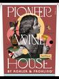 Pioneer Wine House Red Blend V18 750ML image number 3
