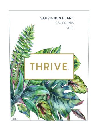 Thrive Sauvignon Blanc V18 750ML image number 3