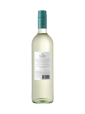 Gallo Family Vineyards Moscato 750ML image number 2