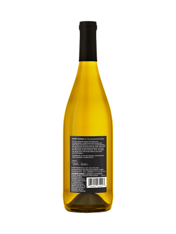 Dark Horse Buttery Chardonnay V18 750ML image number 2