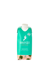 Barefoot Moscato  500ML
