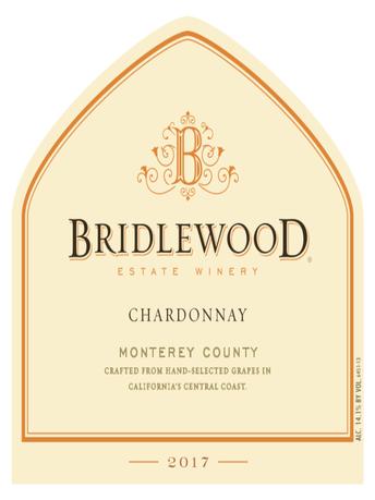 Bridlewood Estate Winery Chardonnay V17 750ML image number 3