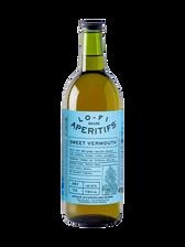 Lo-Fi Aperitifs Sweet Vermouth  750ML