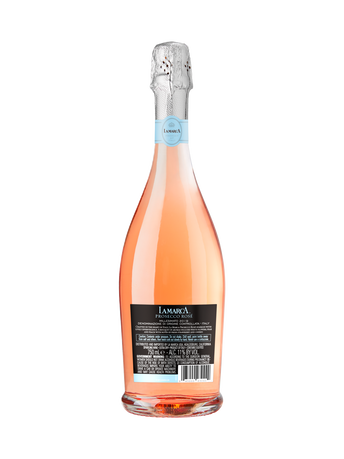 La Marca Prosecco Rose V19 750ML image number 2
