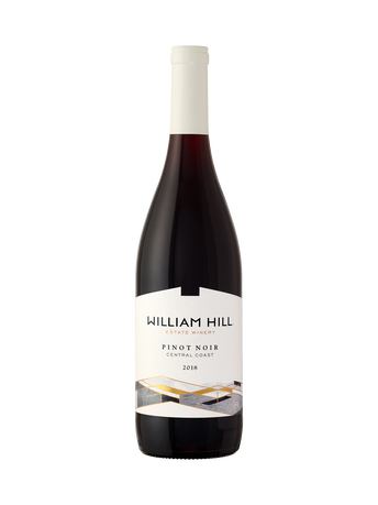 William Hill Estate Winery Pinot Noir V18 750ML image number 5