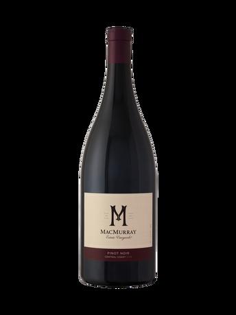 MacMurray Estate Vineyards Central Coast Pinot Noir V18 750ML image number 1
