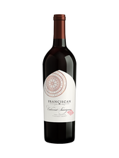 Franciscan Cabernet Sauvignon Napa Valley V17 750ml