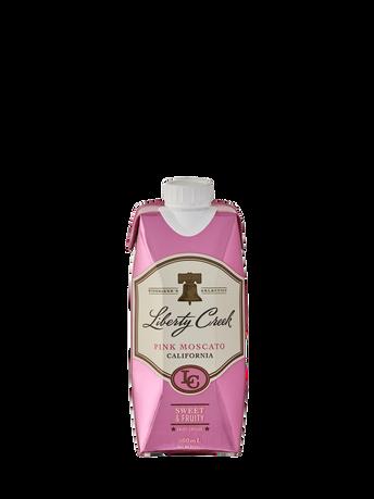 Liberty Creek Vineyards Pink Moscato 500ML image number 1